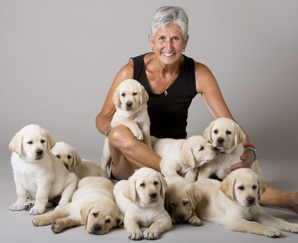 Now's The Time To Kickstart Soon-To-Open Canine Companions For Independence At Baylor Scott & White Health-Kinkeade Campus