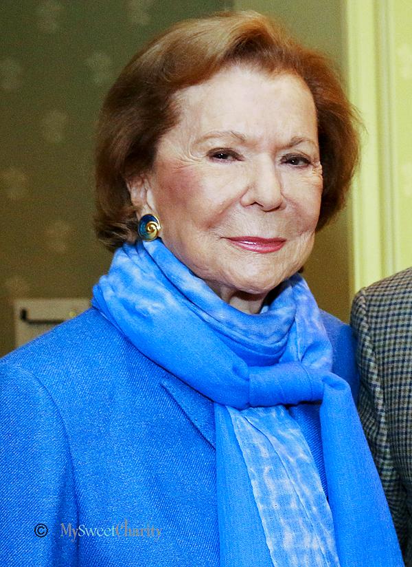 Ruth Altshuler (File photo)