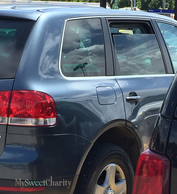 A Gentle Reminder: Hot Dogs Shouldn't Be Found In Grocery Store Parking Lots