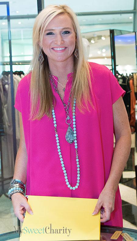Ashley Montgomery Lyon
