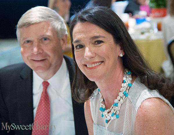 Bryan and Leslie Diers