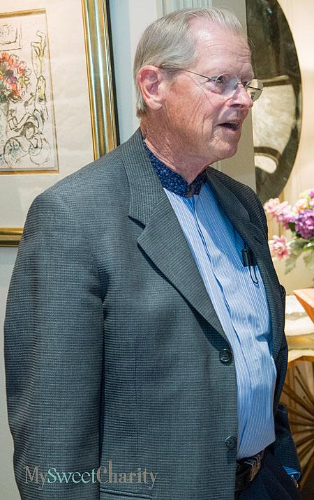 Bill Caruth