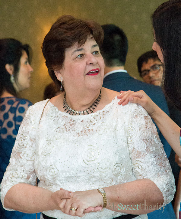 Sandra Chavarria