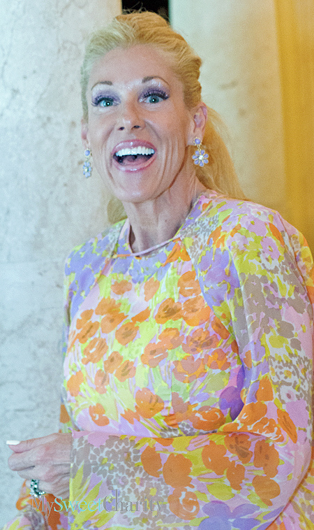 Phyllis Comu