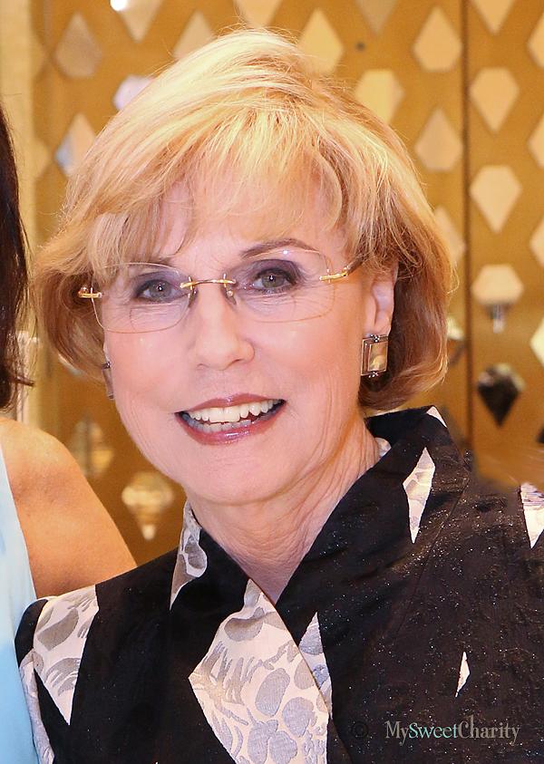 Tincy Miller (File photo)