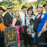 MySweetCharity Photo Gallery: Zoo To Do Kick-Off Party