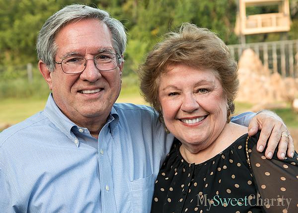 Ruben and Alina Esquivel