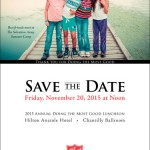 """JUST IN: Jon Voight To Be """"Doing The Most Good"""" Speaker And Barbara And Jonathan Rich Head Up Salvation Army DFW Metroplex"""