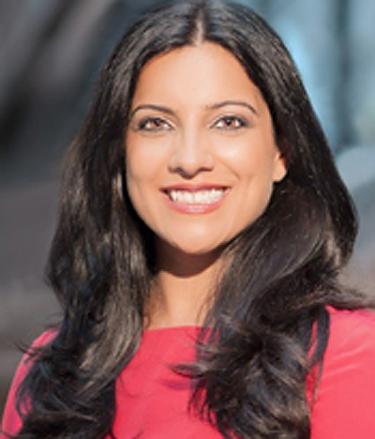 Reshma Saujani*