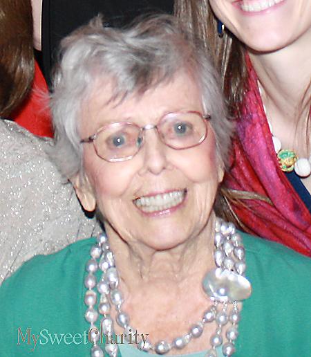 A Passing: Mardi Jones