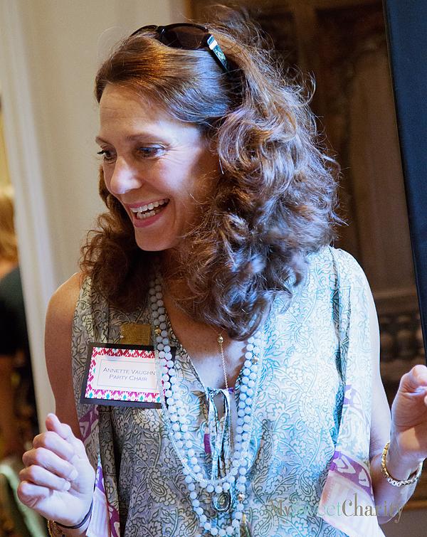 Annette Vaughn