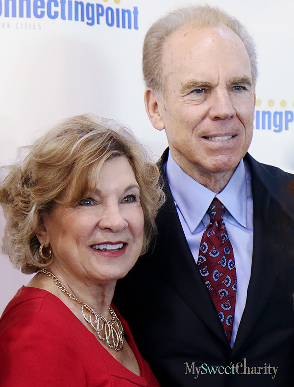 Marianne and Roger Staubach (File photo)