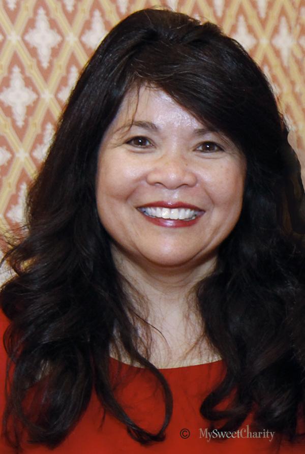 Nancy Gopez (File photo)