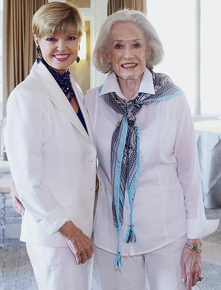 Donna Arp Weitzman and Ramona Jones*