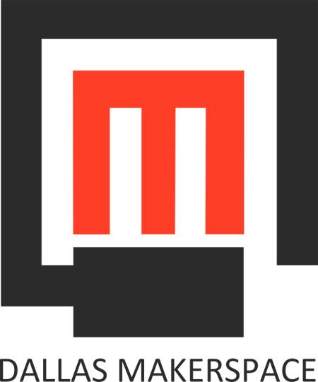 Dallas Makerspace logo*
