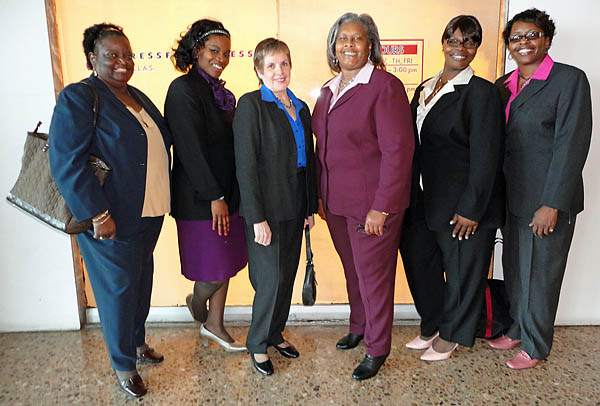 North Texas Giving Day Booster: Dress For Success