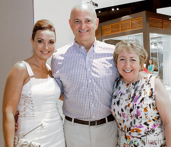 Dallas CASA's Parade Of Playhouses Celebrated A Successful 20th Anniversary At NorthPark's Pirch