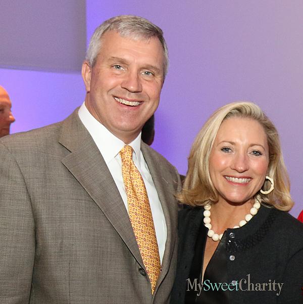 Karl and Carolyn Rathjen (File photo)