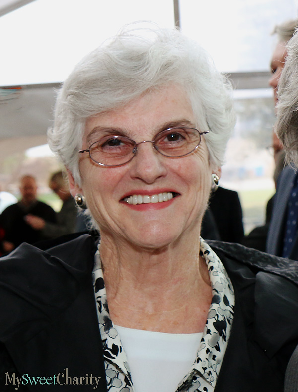 Marnie Wildenthal (File photo)