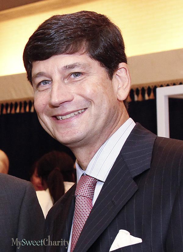 Richard Eiseman Jr. (File photo)