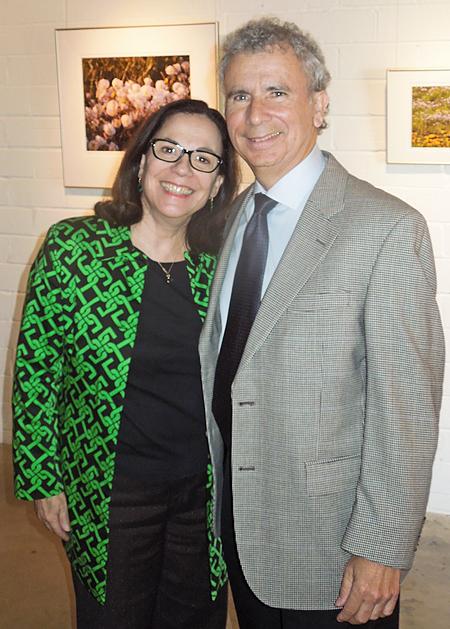 Melinda Ann Marcus and Gonzalez*