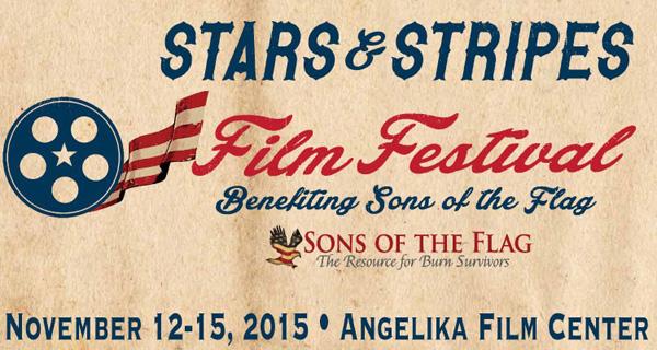 Stars and Stripes Film Festival*