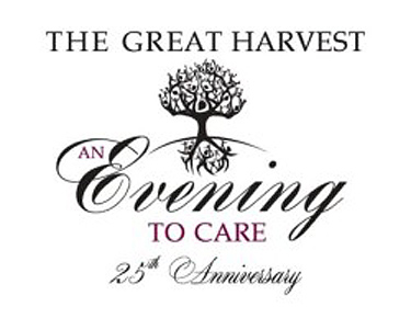 MySweetCharity Opportunity: The Great Harvest