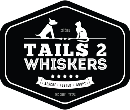 Whiskers And Tails Cat Food