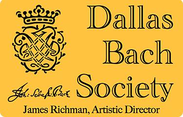 Dallas Bach Society*