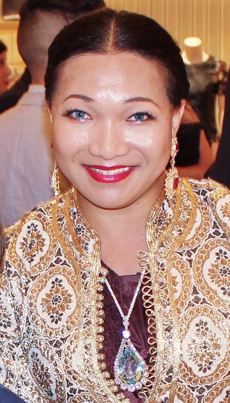 Aishwarya Alsaud*