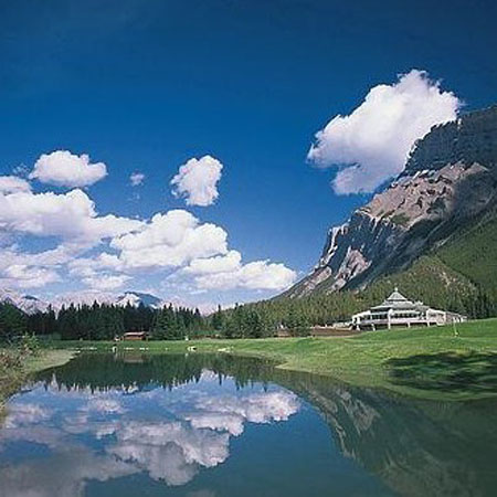 Banff Springs Spectacular