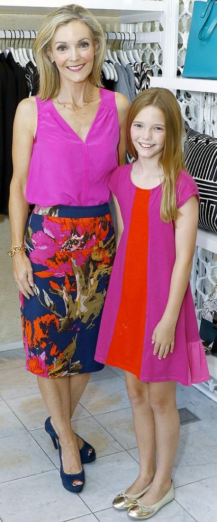 Katherine Coker and Olivia Coker*