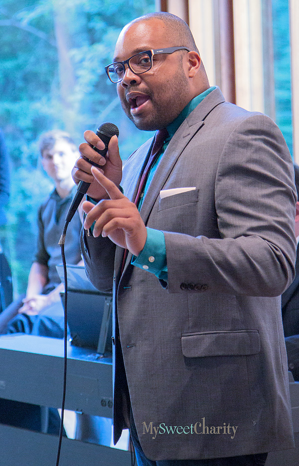 Round Robin September 1: WaterTower Theatre President's Circle Reception And Texas Trailblazer Awards Luncheon Happy Hour