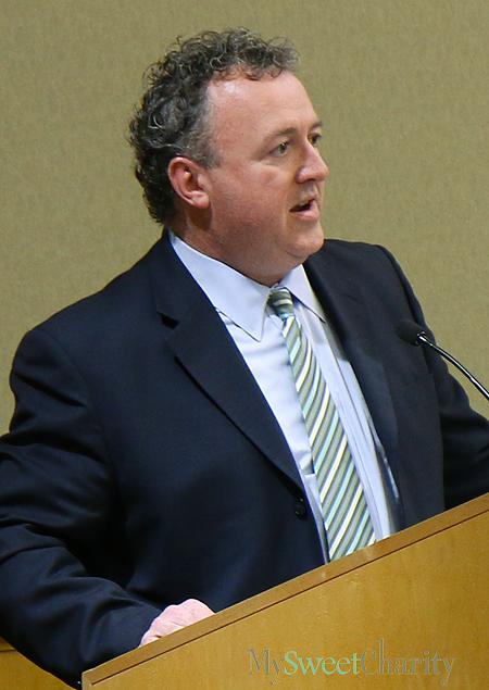 Michael Hefton