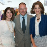 MySweetCharity Photo Gallery: Crystal Charity Ball Ten Best Dressed Fashion Show And Luncheon