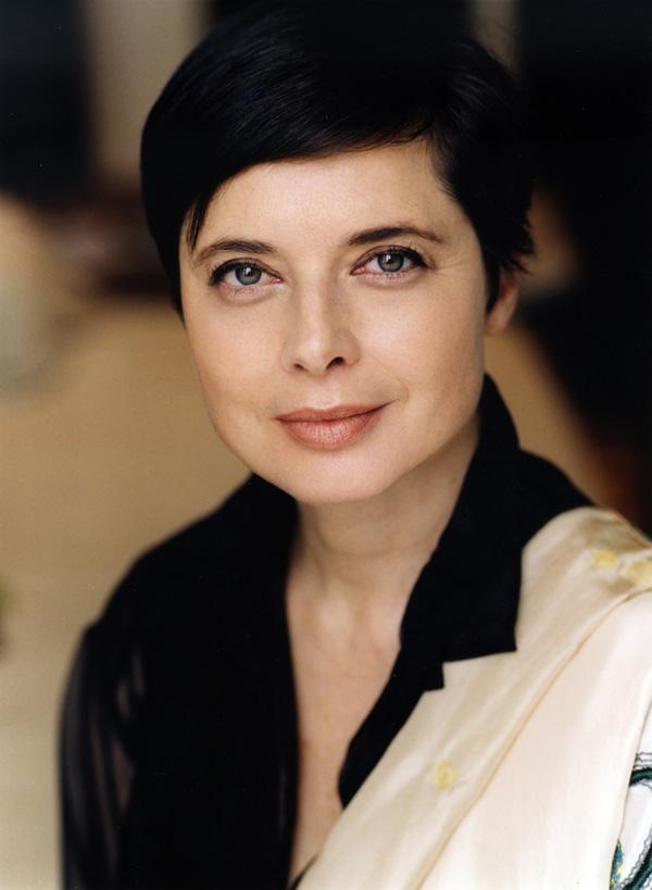 Isabella Rossellini*