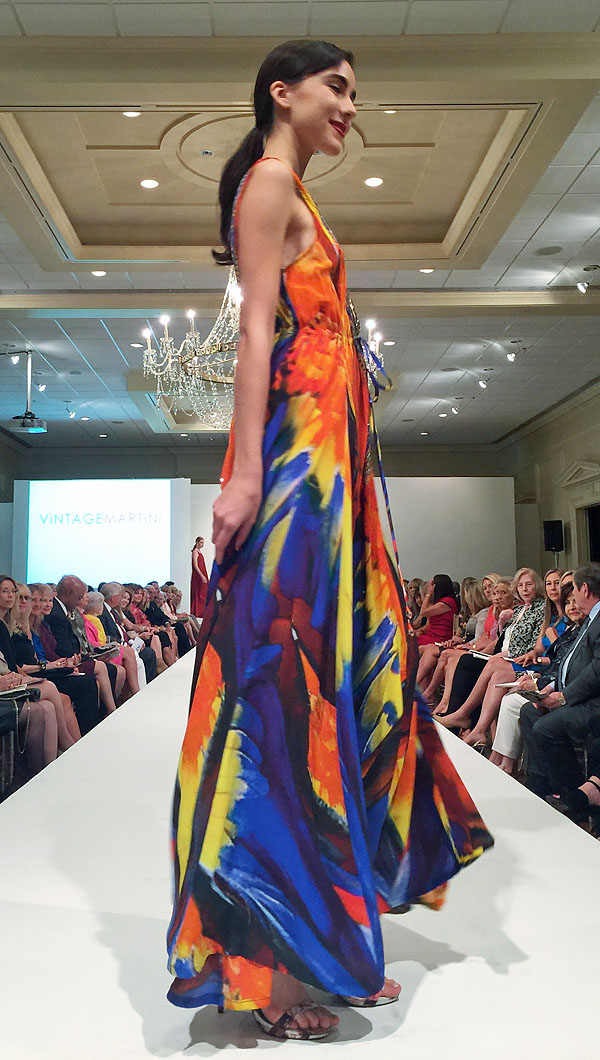 KidneyTexas Inc.'s Runway Report Raised Greater Awareness And Funds To Help Those With Kidney Disease