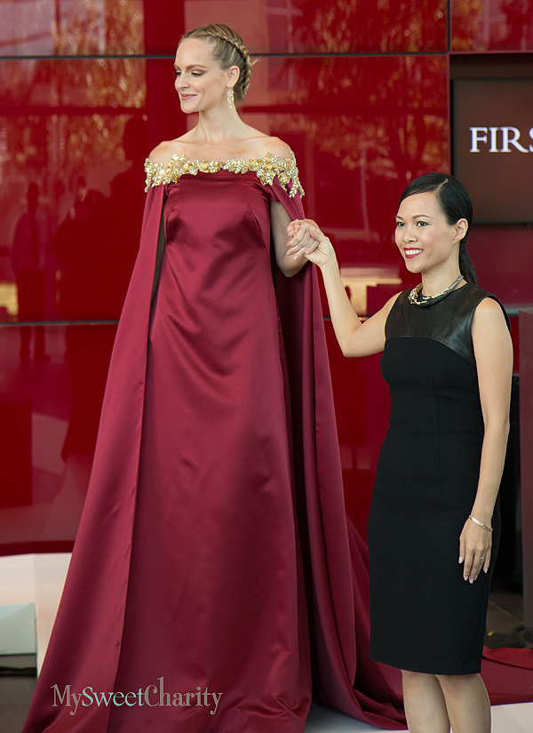 Khanh Nguyen model and Khanh Nguyen