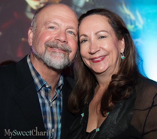 Gary and Cindy Turner