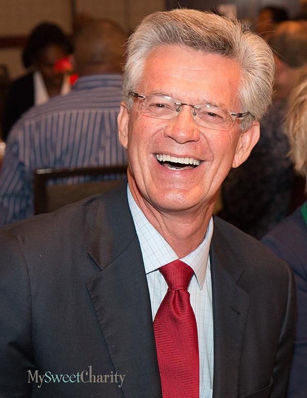 Steve Mansfield (File photo)