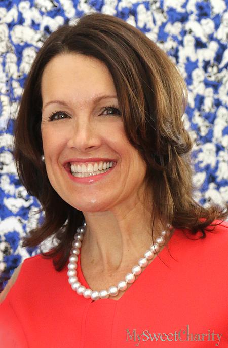 Pam Perella (File photo)