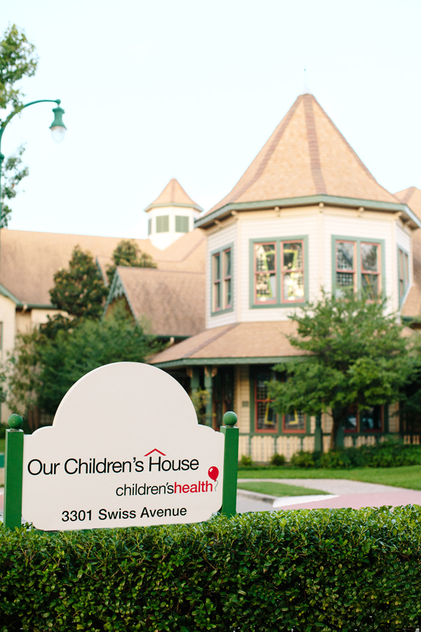 Our Children's House*