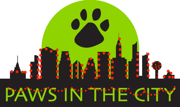 MySweetWishList: Paws In The City
