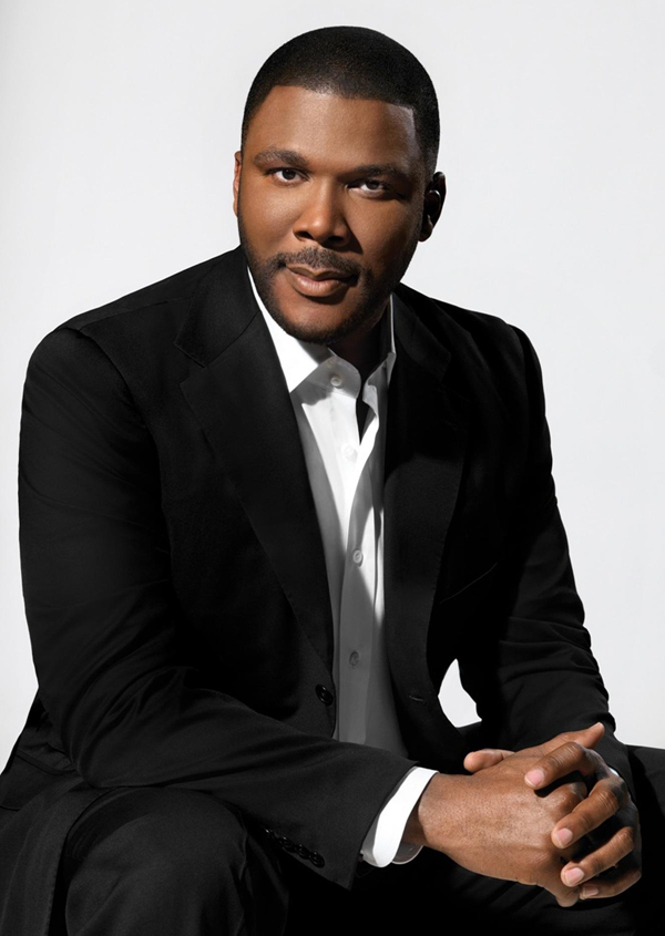 Tyler Perry*