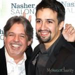 """Hamilton"" Lyricist/Composer/Star Lin-Manuel Miranda Shared His Interest In Alexander Hamilton At The Nasher Salon Back In 2012"