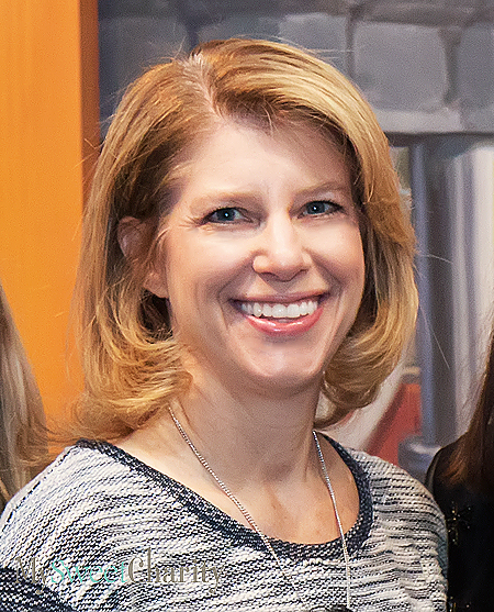 Jill Cumnock (File photo)