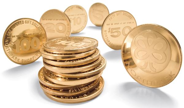 NorthPark Gold*