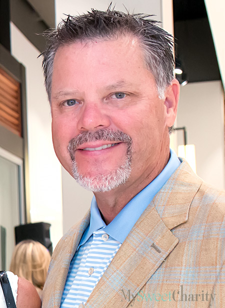 Mike Brosin (File photo)