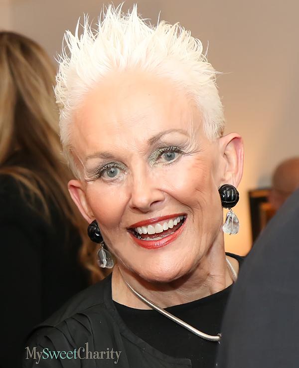 Barbara Daseke (File photo)