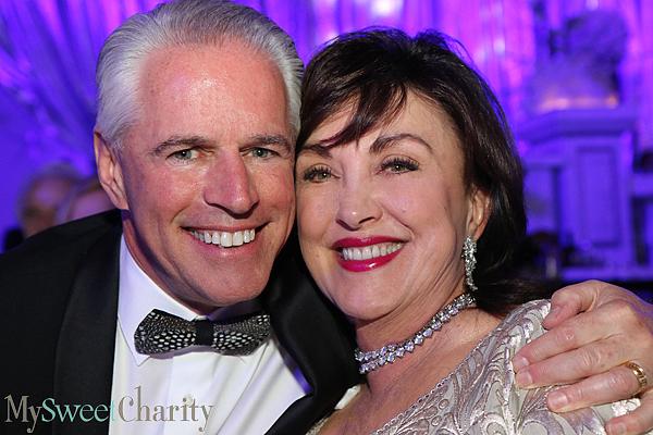 Bob and Jill Smith